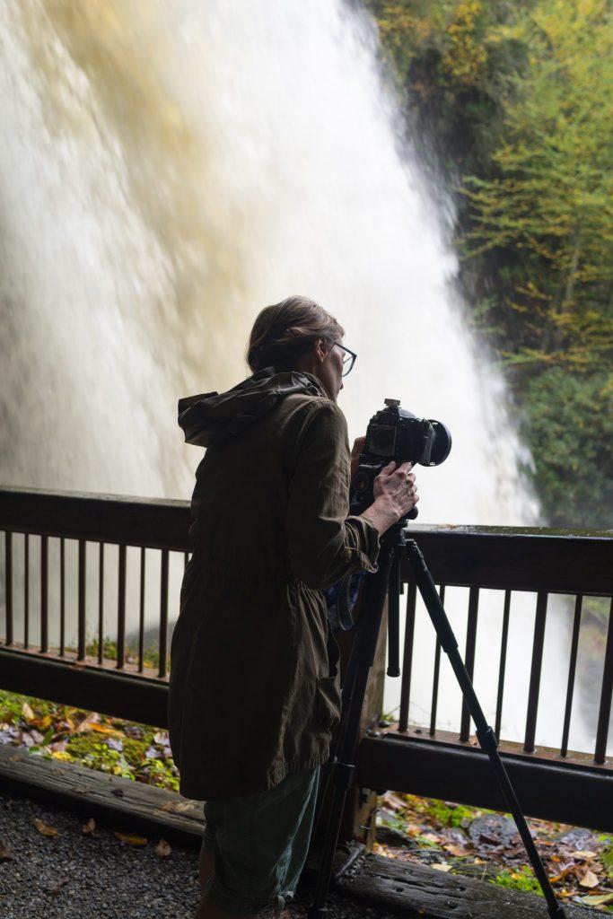 ami bowen photographer dry falls
