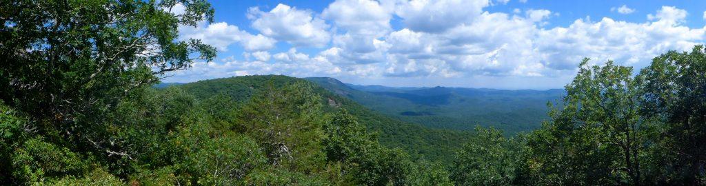 The Mountain retreat center