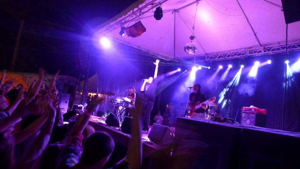 Pondfest 2014 Chali 2na live