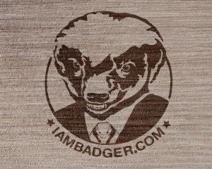 I Am Badger