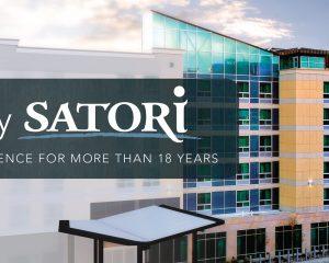 Satori Inc